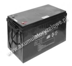 Duzy akumulator do UPSa